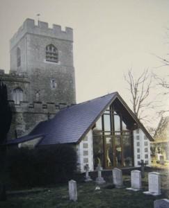 St Andrew's Girton